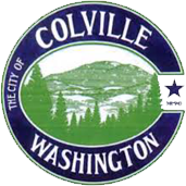 City of Colville, Washington Seal